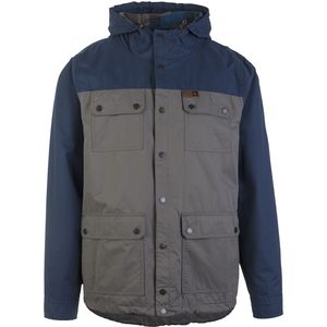 Hippy Tree Sparrow Jacket - Men's