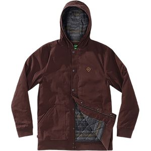 Hippy Tree Highlands Jacket - Men's