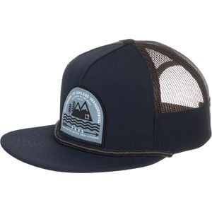 Hippy Tree Foundation Trucker Hat