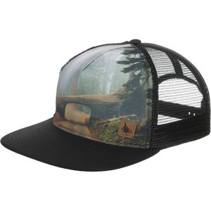 Hippy Tree Sequoia Trucker Hat