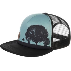 Hippy Tree Fig Trucker Hat