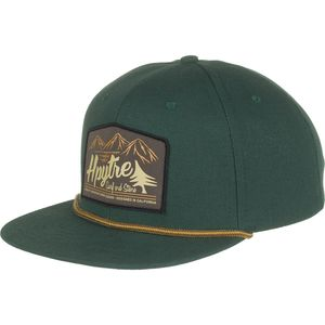 Hippy Tree MFG Hat