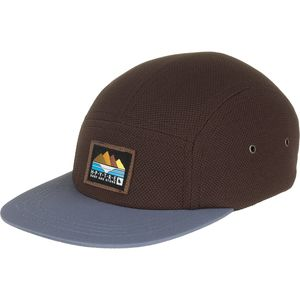 Hippy Tree Barstow 5-Panel Hat