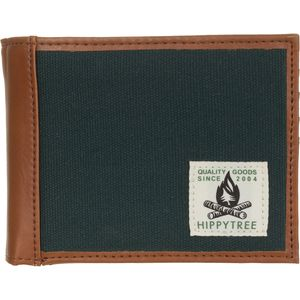 Hippy Tree Ember Wallet - Men's