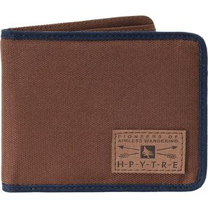 Hippy Tree Madera Wallet - Men's