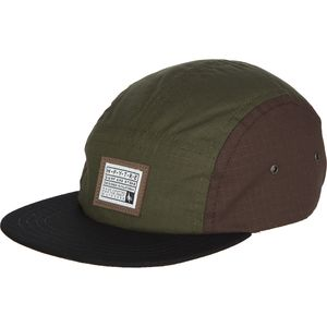 Hippy Tree Hudson 5-Panel Hat