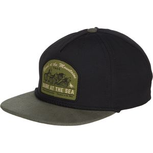 Hippy Tree Wolfpack Hat