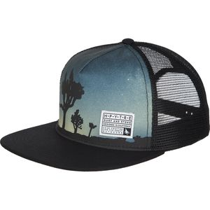 Hippy Tree Constellation Trucker Hat