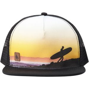 Hippy Tree Rincon Trucker Hat