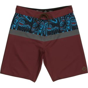 Hippy Tree Tribe Board Short - Men's