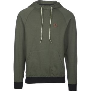Hippy Tree Ember Pullover Hoodie - Men's