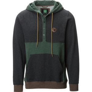 Hippy Tree Grove Pullover Hoodie - Men's