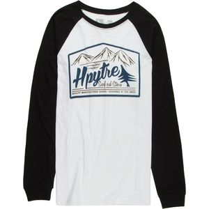 Hippy Tree MFG T-Shirt - Men's