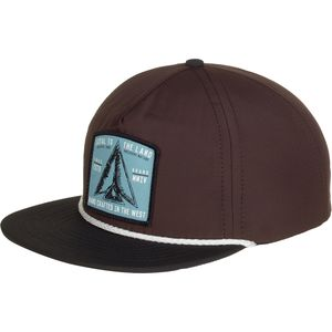 Hippy Tree Native Hat
