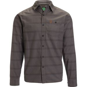 Hippy Tree Arroyo Flannel Shirt - Long-Sleeve - Men's