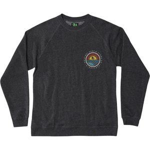 Hippy Tree Community Crew Sweatshirt - Men's