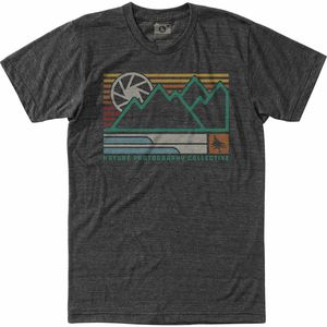 Hippy TreeShutterpoint T-Shirt - Men's