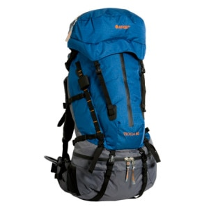 photo: Hi-Tec Tioga 80 expedition pack (4,500+ cu in)