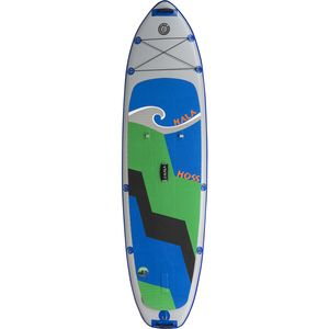 Hala Hoss Stand-Up Paddleboard