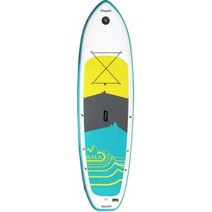 Hala Rival Straight Up Inflatable Stand-Up Paddleboard