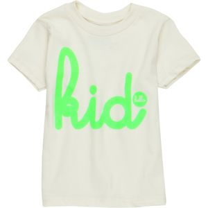 Hello Apparel Neon Organic T-Shirt - Short-Sleeve - Toddler Boys'