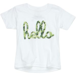 Hello Apparel Hello Camo T-Shirt - Short-Sleeve - Toddler Boys'