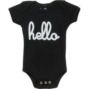 Hello Apparel Hello Individual One-Piece - Short-Sleeve - Infant Boys'