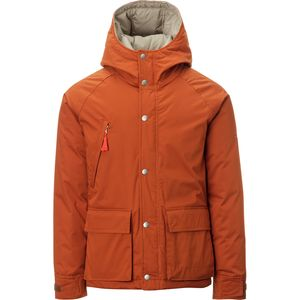 Holubar Short Hunter Jacket - Men's