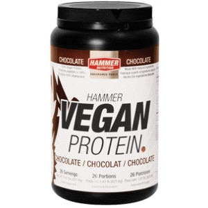 Hammer Nutrition Vegan Protein Powder