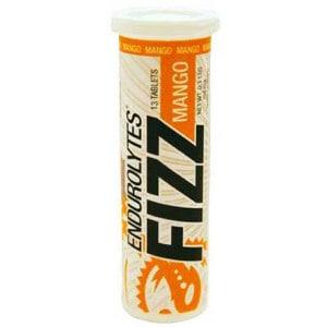 Hammer Nutrition Endurolytes Fizz - 12-Tubes