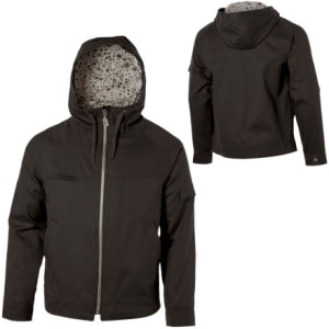 Hemp Hoodlamb Summer HoodLamb Jacket - Mens