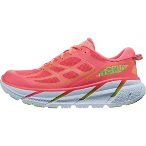 Hoka One One Clifton 2 Running Shoe - Women's