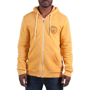 Lighthouse Full-Zip Hoodie - Men's