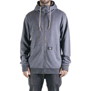 Performance Full-Zip Hoodie - Men's