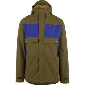 Holden Seville Jacket - Men's