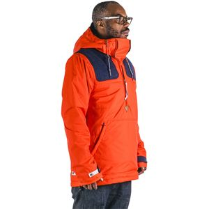 Holden Brooks Side-Zip Jacket - Men's