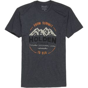 Holden Summit T-Shirt - Short-Sleeve - Men's