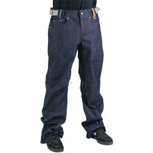 Holden Stretch Genuine Denim Pant - Men's