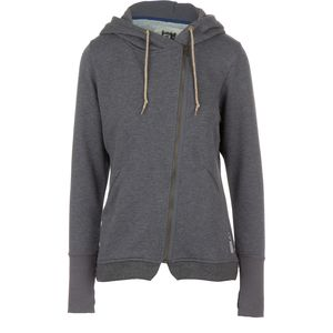 Perfomance Fleece Full-Zip Hoodie - Women's