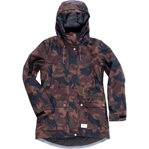 Holden Shelter Insulated Parka - Women's