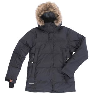 Holden Bliss Down Insulated Jacket - Women's
