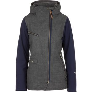 Holden Moto Insulated Jacket - Women's