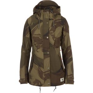 Holden Hana Jacket - Women's