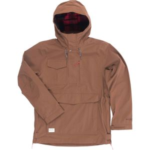 Holden Scout Side Zip Jacket - Men's