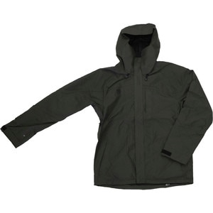 Homeschool Cryptic Jacket - Men's