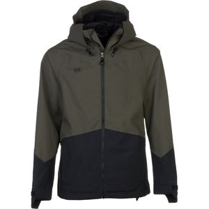 Homeschool Caliber Jacket - Men's