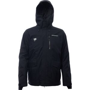 Homeschool Factory Parka - Men's