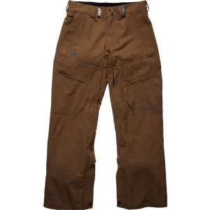 Homeschool Pulse Cargo Pant - Men's