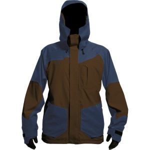 Homeschool Disappearer Jacket - Men's