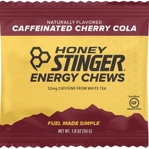 Honey Stinger Organic Energy Chews - 12 Pack